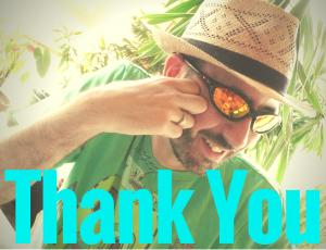Thank you social media 2
