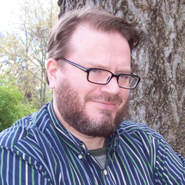 Chris Well of DIY Author