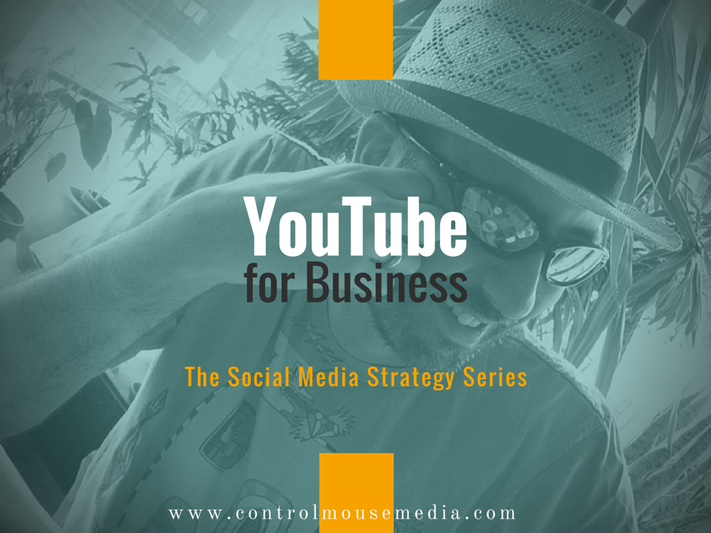 YouTube, YouTube how to, social media, social media marketing, how to use YouTube for business, how to use YouTube for marketing, social media strategy, YouTube how to