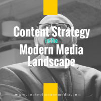 Content Strategy in the Modern Media Landscape