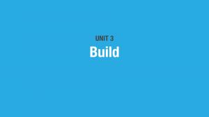 CreateBiz-Unit-3-Build