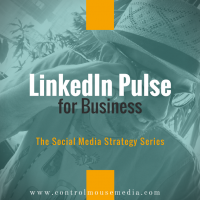 LinkedIn Pulse for Business: Baseline Strategies for Personal Branding