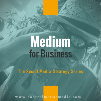 Medium for Business: The Benefits of Social Blogging