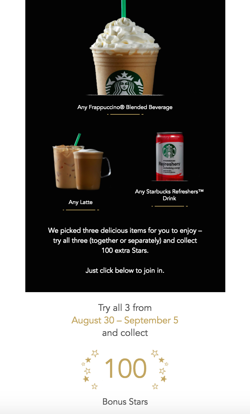 Starbucks Rewards Program, how to use starbucks rewards, starbucks gold card, starbucks stars