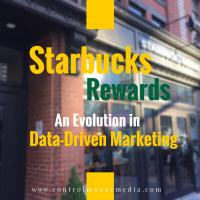 Starbucks Rewards: An Evolution in Data-Driven Marketing