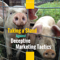 Taking a Stand Against Deceptive Marketing Tactics