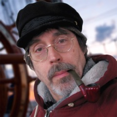 Robert Palomo, Maritime Folk Musician & Songwriter