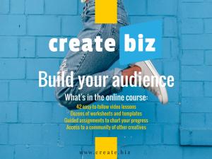CreateBiz, helping writers, helping musicians, helping artists, creatives, creative business