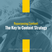 Repurposing Content Is a Part of Any Content Strategy
