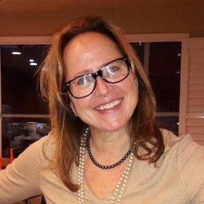 Ginger Bisek, Professional Writer