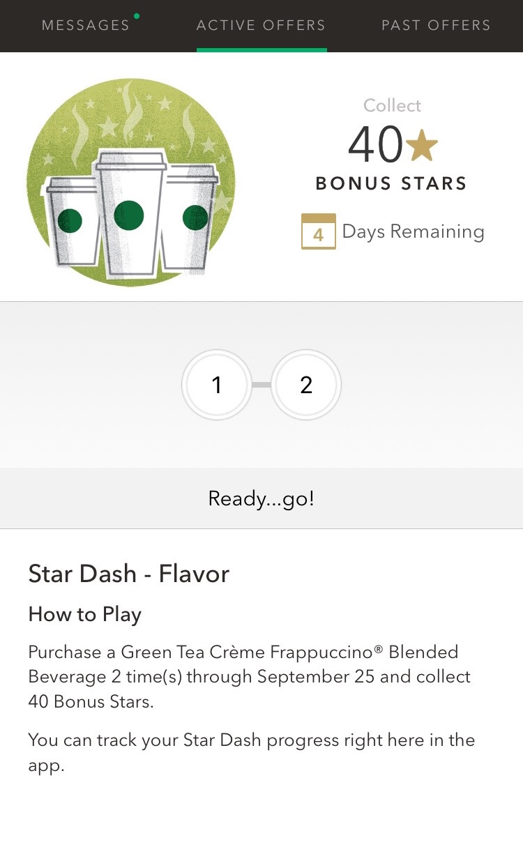 Starbucks Rewards, Starbucks Rewards Program, Starbucks Star Rewards