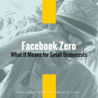 Facebook Zero: What It Means for Small Businesses