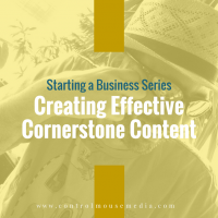 Creating Effective Cornerstone Content