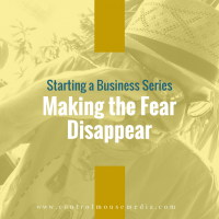 Making the Fear Disappear