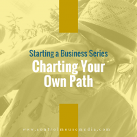 Charting Your Own Path