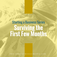 Surviving the First Few Months of a New Business