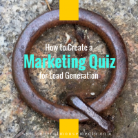 How to Create a Marketing Quiz for Lead Generation