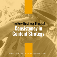 Consistency in Content Strategy