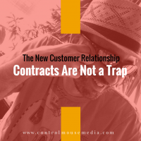 Contracts Are Not a Trap