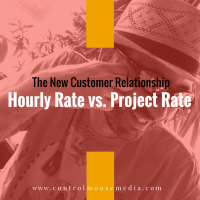Hourly Rate vs. Project Rate: Which Is Most Fair for Both Sides?