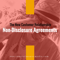 Non-Disclosure Agreements: Mistrust Is Not a Good Starting Point