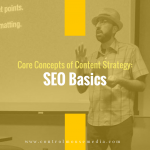 Learn the basics of SEO for small business in this online course from Michael Boezi, Owner and Managing Director of Control Mouse Media, LLC.