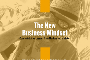 The New Business Mindset