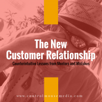 The New Customer Relationship