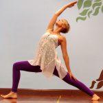 Dawn Stidd, Peaceful Warrior Yoga Center, Yoga Teacher