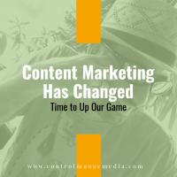 Content Marketing 201: Advanced Strategies