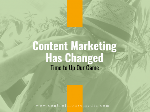 Content Marketing 201: Advanced Strategies