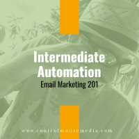 Email Marketing 201 is about going beyond a simple newsletter strategy to get more out of your mailing list.