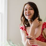 Ciarra Siller is a Food Blogger and the Founder of Peanut Butter Plus Chocolate